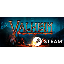 ⭐️ Valheim - STEAM (Region free)