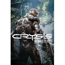 Crysis Remastered XBOX ONE X|S  key 🔑