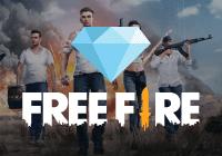 Free Fire 210+21 Diamonds (Gift Pin)