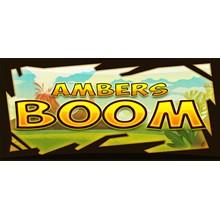 Ambers BOOM (Steam Key/Region Free GLOBAL)