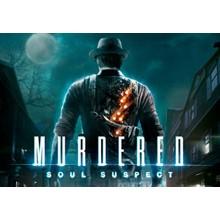 Murdered: Soul Suspect (STEAM KEY) RU+CIS
