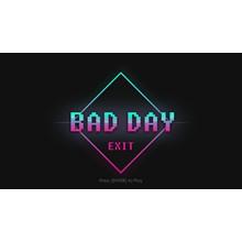 Bad Day (Steam Key/Region Free GLOBAL)