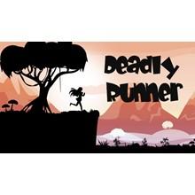Deadly Runner (Steam Key/Region Free GLOBAL)