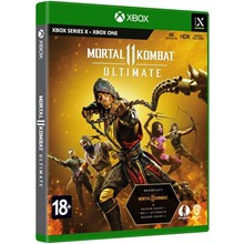 Mortal Kombat 11 ULTIMATE  Xbox One X / S Key🌍