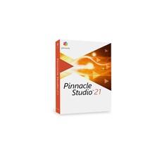 Pinnacle Studio 21 Standard REG FREE Multilingual