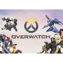 Overwatch (Battle.net, Region Free) Licenced Key
