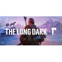 🔥The Long Dark STEAM KEY   Region Free   GLOBAL