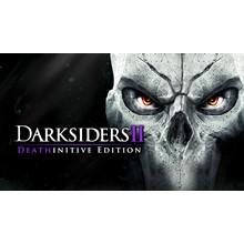 Darksiders 2 Deathinitive Edition (STEAM) CIS