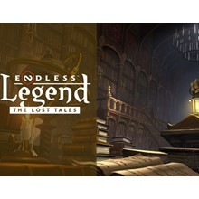 Endless Legend: DLC The Lost Tales (Steam KEY) + GIFT