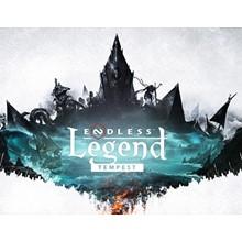 Endless Legend: DLC Tempest (Steam KEY) + GIFT
