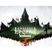 Endless Legend: DLC Shadows (Steam KEY) + GIFT