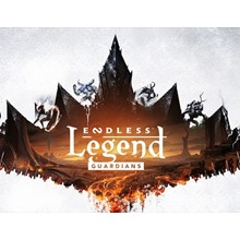 Endless Legend: DLC Guardians (Steam KEY) + GIFT