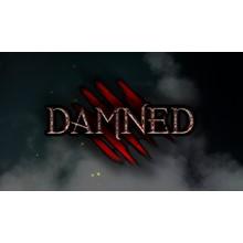Damned (Steam GIFT RU/CIS)