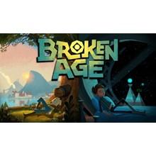 Broken Age (Steam GIFT RU/CIS)