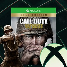 Call of Duty: WWII - Gold Edition XBOX KEY🔑