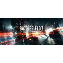 Battlefield 3: Close Quarters DLC (ORIGIN KEY/GLOBAL)
