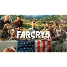 Far Cry 5 (Uplay Key)