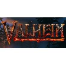 Valheim (Account rent Steam) Multiplayer