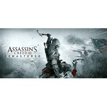 Assassin´s Creed 3 Remastered Edition | Steam Russia