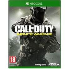 Call of Duty®: Infinite Warfare Launch Edition Xbox KEY