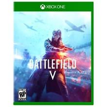Battlefield ™ V Standard Edition Xbox One Digital Key