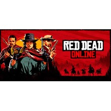 💳Red Dead Online Steam account Global Eternal guarante