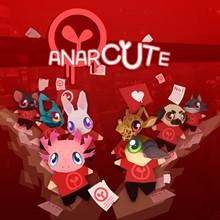 Anarcute (Steam key / Region Free)