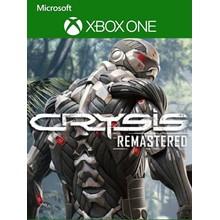 Crysis Remastered Xbox Live Key