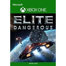 ✅Elite Dangerous Standard Edition XBOX ONE X S Key✅