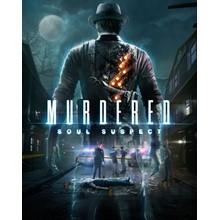 Murdered: Soul Suspect (Steam) RU/CIS