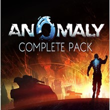 Anomaly Complete Pack (Steam key / Region Free)