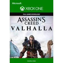 Assassin´s Creed Valhalla Xbox Key Global