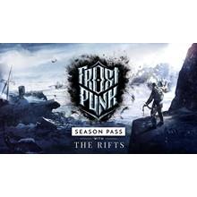 Frostpunk: Season Pass (Steam) RU/CIS