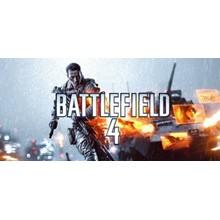 Battlefield 4 (ORIGIN KEY / REGION FREE)