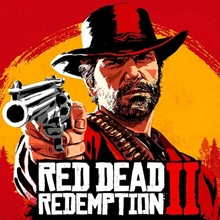 Red Dead Redemption 2 +ONLINE (RU\CIS\UA) Official Key