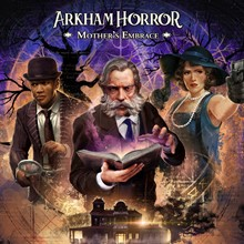 Arkham Horror: Mother's Embrace XBOX ONE / X|S / PC 🔑