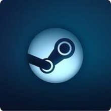 Top-up Steam Wallet. 1000 - 100000 rubles + GIFT