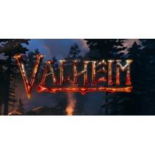 ✅✅ Valheim Steam Gift [RU] + Present✅✅