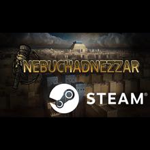 ⭐️  Nebuchadnezzar - STEAM (Region free)