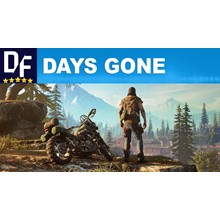 Days Gone [STEAM] Account (Login;Pass)🌍GLOBAL ✔️PAYPAL