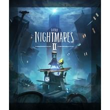 Little Nightmares 2 🔥 Xbox ONE/Series X|S 🔥