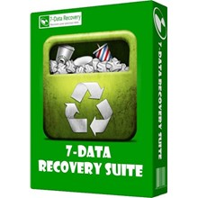 7-Data Recovery Suite KEY DATA RECOVERY