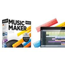 MAGIX Music Maker EDM Edition   License
