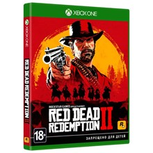⭕Red Dead Redemption 2 + L.A. Noire   XBOX One   Series