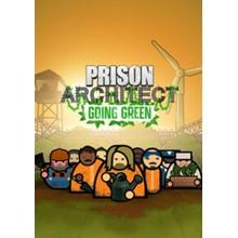 Prison Architect - Going Green (Steam key) -- RU