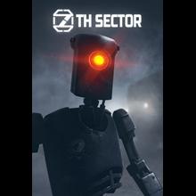 ✅ 7th Sector Xbox One & Xbox Series X|S key