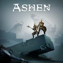 ASHEN + NIGHTSTORM ISLE XBOX ONE / X|S / WIN 10 Code 🔑
