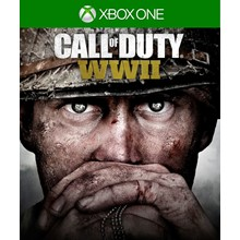 Call of Duty®:WWII-Gold Edition XBOX ONE&SERIES X|S🔑🌍