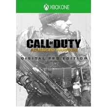 🌍  Call of Duty: Advanced Warfare Digital Pro XBOX 🔑