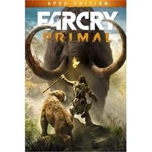 Far Cry Primal - Apex Edition  Xbox One & Series code🔑